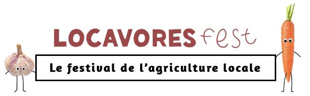 Le festival de l'agriculture locale