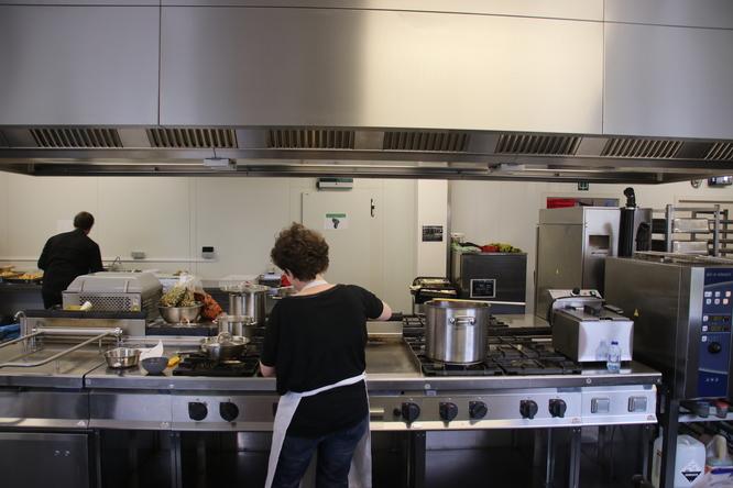 Co-oking, la cuisine collaborative idéale pour se lancer