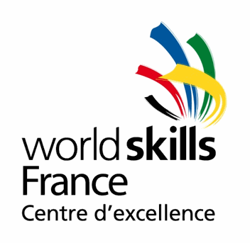 Logo Centre d'excellence Worldskills