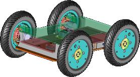Nouveau chassis