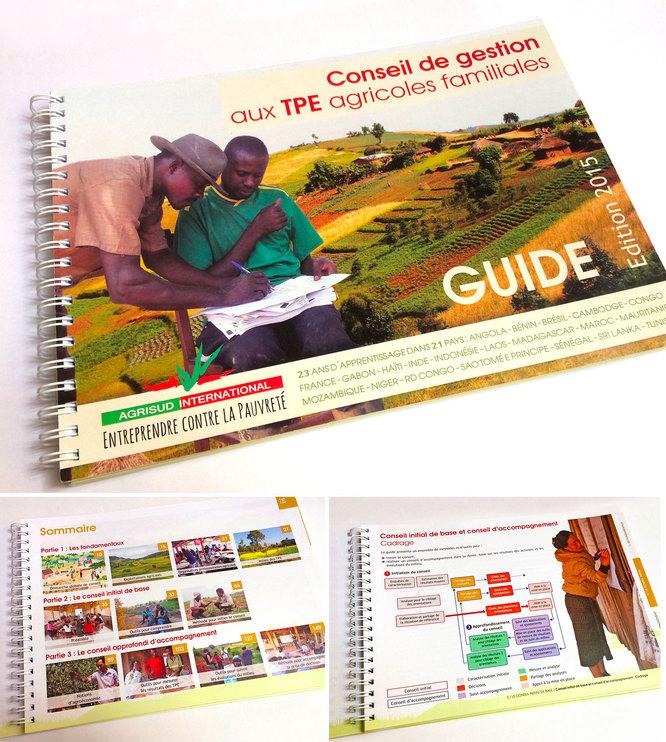 Guide conseil gestion Agrisud, Miimosa 2018