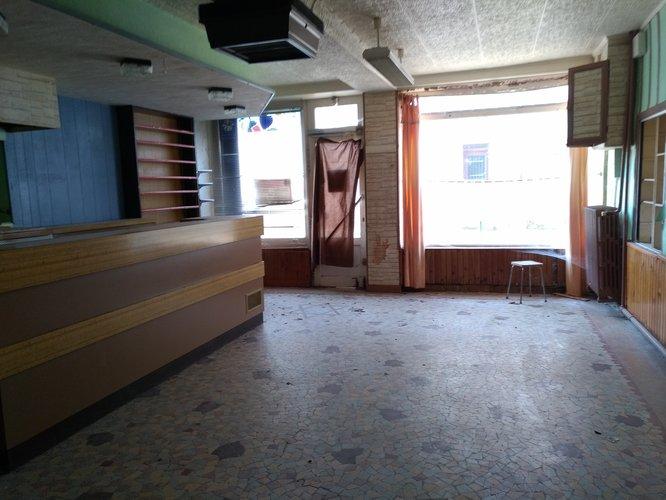 futur salle show-room