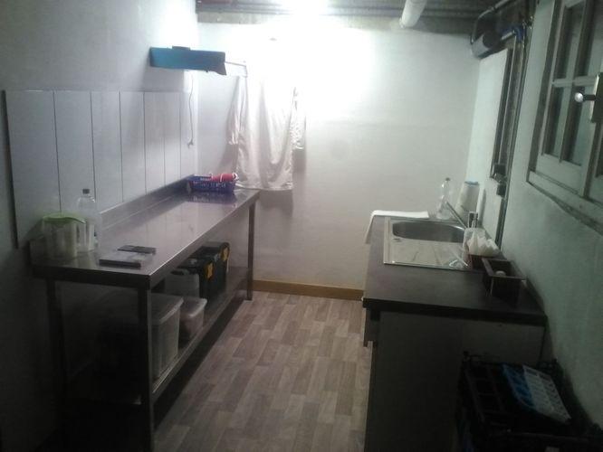 mon laboratoire bien avancé.