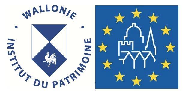 Monument Classé Historique - Logo