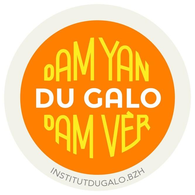 logo du galo dam yan