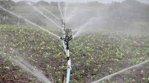 Comment choisir son système d'irrigation agricole