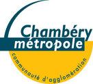 Logo chambery metropole