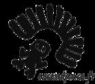 Logo biplace petit