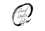 Logo zero waste life 4354
