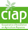 Logo ciap gm hd