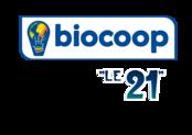 Logo biocoop le21 fond transparents