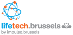 Lifetech brussels logo