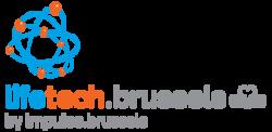 Lifetech brussels logo