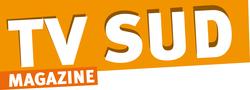 Tv sud i logo