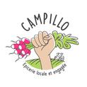 Campillo couleur 15x15cm rvb