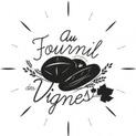 Le fournil des vignes  logo