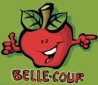 Belle cour logo