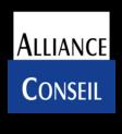 Logos alliance conseil