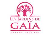 25126 les jardins de gaia logo