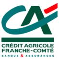 Cr%c3%a9dit agricole franche comt%c3%a9 logo