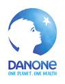 Danone 2017 logo