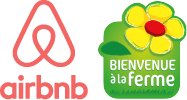Logos airbnb baf
