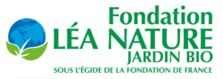 Logo fondation lea nature utilisation web