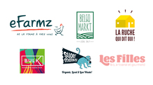 Logos confiance
