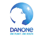 Danone one planet one health logo