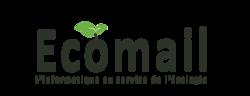 Logo ecomail