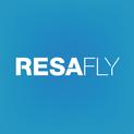 Logo resafly