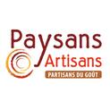 Paysans artisans logo