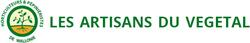 Logo artisans vegetal