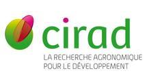 Un nouveau site et un nouveau logo pour le cirad lightbox