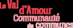 Logo levaldamourcommunaute%cc%81decommunes complet rouge rvb