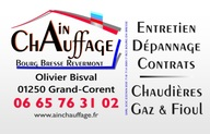 Ain chaufage
