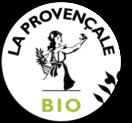 La provencale bio logo 2x