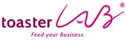 Logo toasterlab