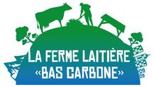 La ferme laitiere logo