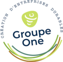 Logo groupeone