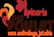 Chezpoulet logo vect 1