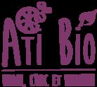 Ati bio logo