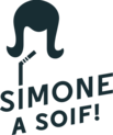 Simone logo noir