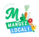 Mangezlocal logo