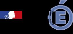 Logo ac strasbourg