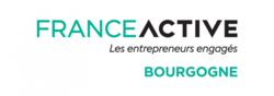 Logo bourgogne active