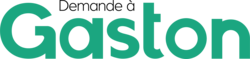 Logo demande a gaston png