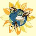 Logo plan%c3%a8te abeilles