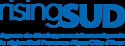 Logo rising sud