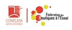 Logo conflans et fbe